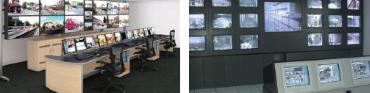 Security-Center راهکارهای بانکی و موسسات مالی هایک ویژن