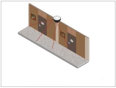 hallway-monitoring1 راهکارهای هایکویژن برای هتلها