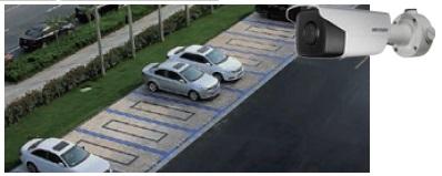 parking-surveillance1 راهکارهای هایکویژن برای هتلها