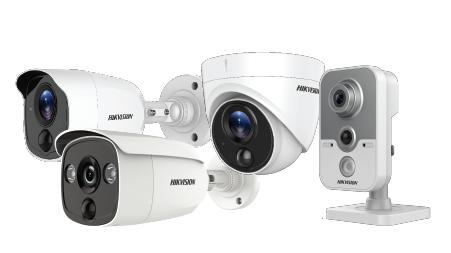 pircamera معرفی دوربین های توربو اچ دی PIR هایک ویژن