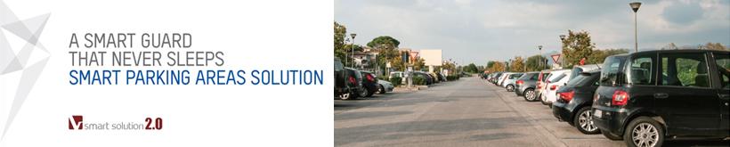 Parking راهکار پارکینگ هایکویژن