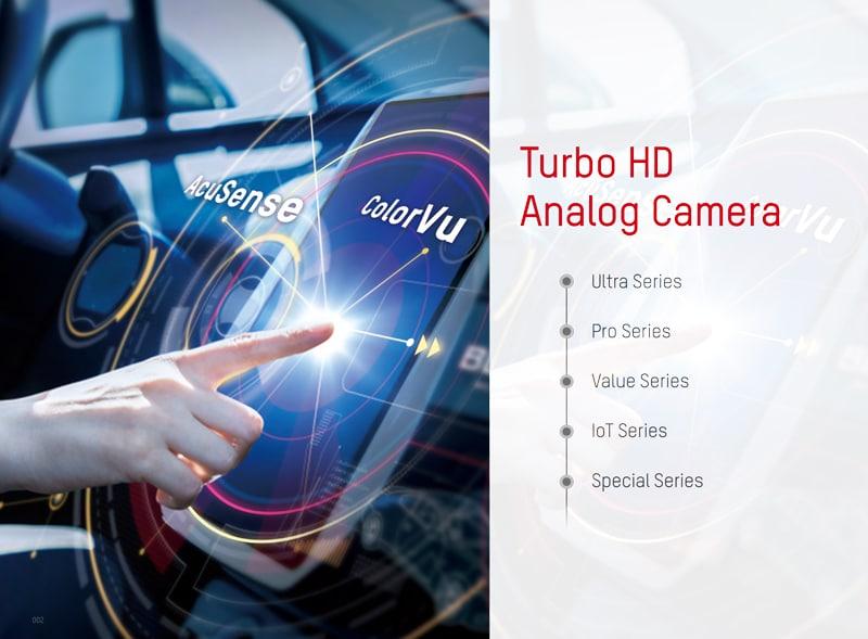 تکنولوژی colorvu در دوربین های مدار بسته