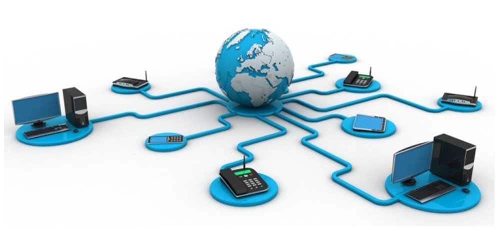 شبکه رایانهای