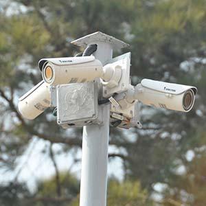 نصب دوربین شبکه گستر ساینا