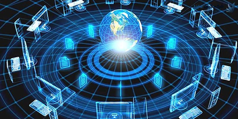 لایههای فیزیکی شبکه کامپیوتری